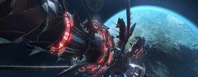 Вторжение горгонидов Skyforge