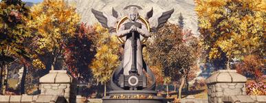 Культы Элиона