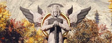 Культ Skyforge